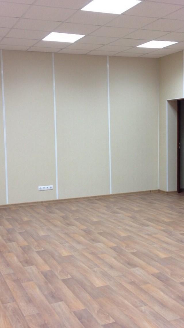Laminovaná sadrokartónová doska Novosibirsk